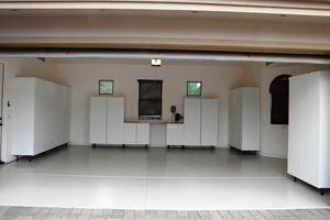 Garage Cabinets by We Organize-U.com Prescott AZ